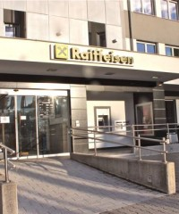 Facilities: Raiffeisen bank Arnoldstein