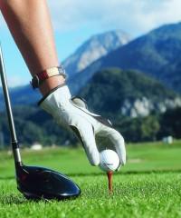 Golf: Club Nassfeld Golf