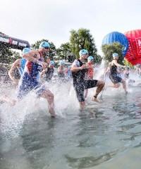 Event: Ironman Austria Carinthia triathlon