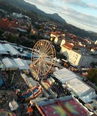 Evenement: Sankt Veiter Wiesenmarkt