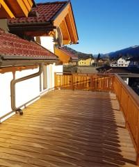 Vakantie villa Alpenrose