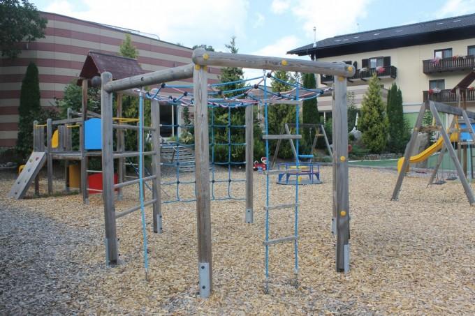 Speeltuin: Erlenhof