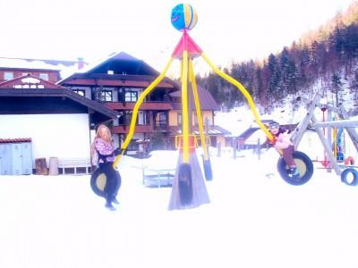 Speeltuin: Gailberghöhe