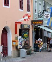 Eten en Drinken: Bakkerij Fritz Klaus