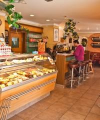 Eten en Drinken: Bakkerij-konditorei Matitz