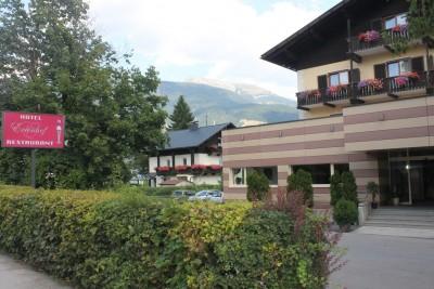 Eten en Drinken: Restaurant Erlenhof