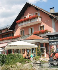 Eten en Drinken: Restaurant Gailtalerhof