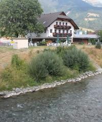 Eten en Drinken: Restaurant Pfeffermühle