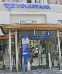 Faciliteiten: Volksbank Kötschach