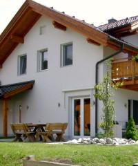 Vakantie villa Berghaus