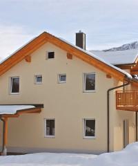 Vakantie villa Sonnenblick