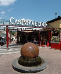 Faciliteiten: Casino Velden