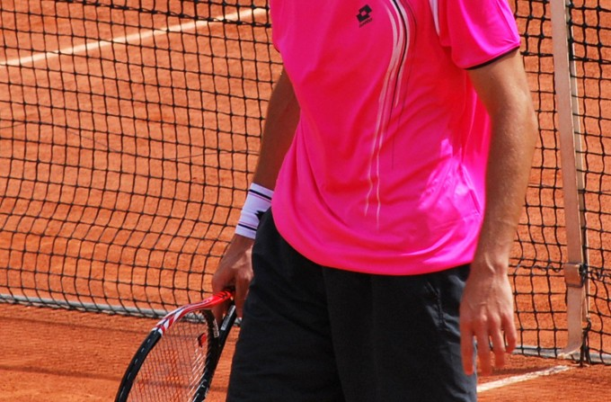 Sport: Tennis in Kärntner Erlebnispark