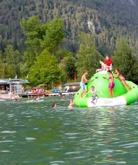 Zwemmen: Kärntner Erlebnispark