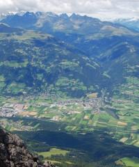 Wandelen: Lienzer Zettersfeld