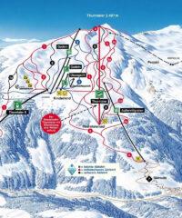 Skiën: Sillian Hochpustertal