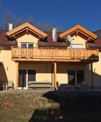 Vakantie villa + Studio Alpenrose