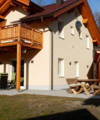 Vakantie villa Edelweiss