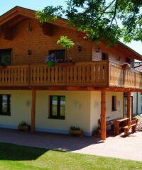 Vakantie villa Chalet Giusto