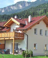 Vakantie villa Sonnechalet