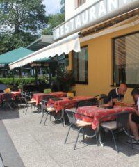 Eten en Drinken: Restaurant Reiter