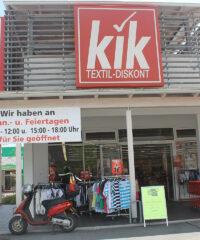 Faciliteiten: Winkel Kik Textiel Kötschach