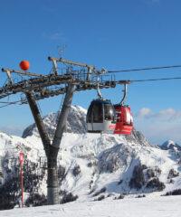 Skiën & Wandelen: Nassfeld