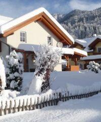 Vakantie villa Polinik