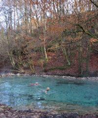 Wellness: Kärnten Therme Warmbad Villach