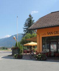Eten en Drinken: IJssalon San Giusto