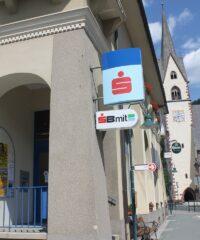 Faciliteiten: Sparkasse bank Kötschach