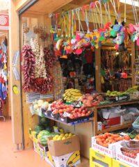 Faciliteiten: Tarvisio Markt
