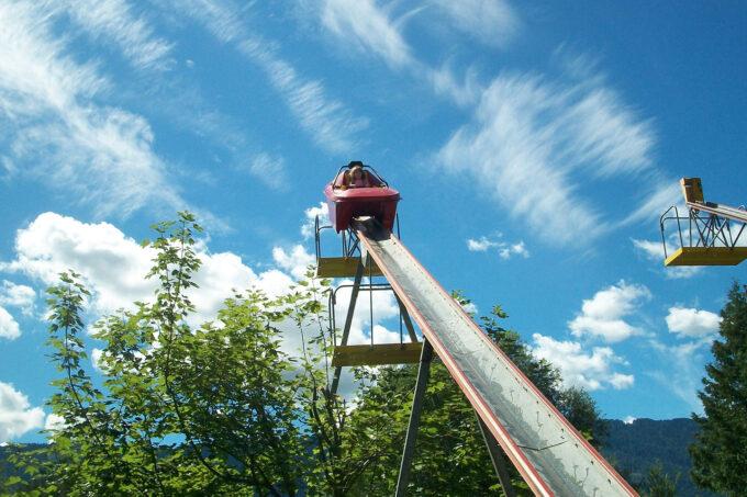 Attractiepark: Kärntner Erlebnispark