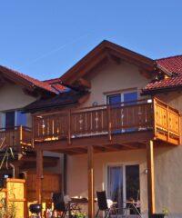 Vakantie villa Chalet am Sonnenpiste