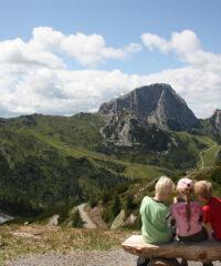Wandelen: Nassfeld