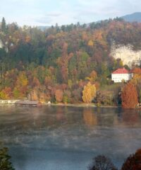 Watersport: Meer van Bled, Gorenjska