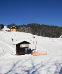 Skiën & Wandelen: Kötschach