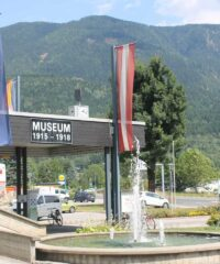 Museum: WO1 Museum