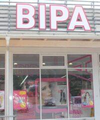 Faciliteiten: Winkel Bipa