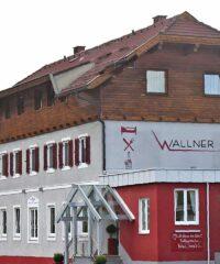 Eten en Drinken: Restaurant Wallner