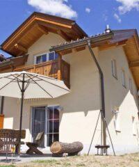 Vakantie villa Fustanuki