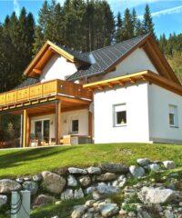 Vakantie villa Vicana