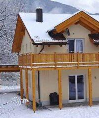 Vakantie villa Wulp