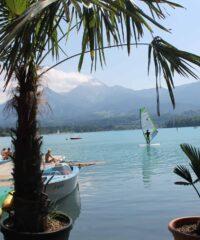 Watersport: Surfen, Segel- & Surfschule Pepi