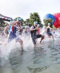 Evenement: Ironman Oostenrijk Karinthië triathlon