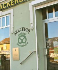 Eten en Drinken: Biobakkerij-café Selitsch