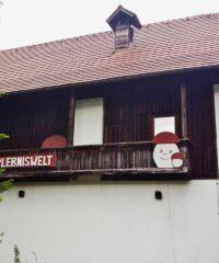 Cultuur: Paddenstoelenmuseum