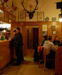 Eten en Drinken: Restaurant-café Engl