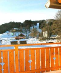 Vakantie villa Chalet Underhill