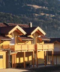 Vakantie villa Sonnata